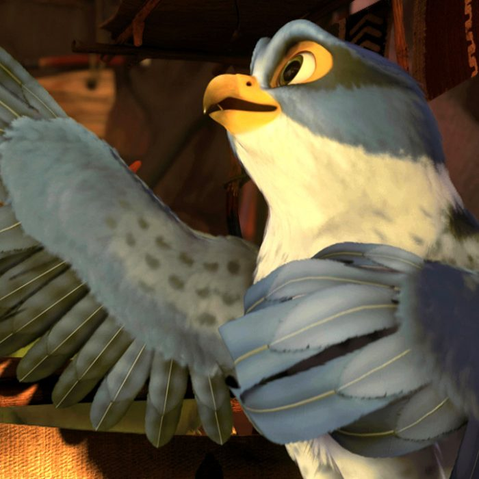 "Zambezia Film ""Featurette"""